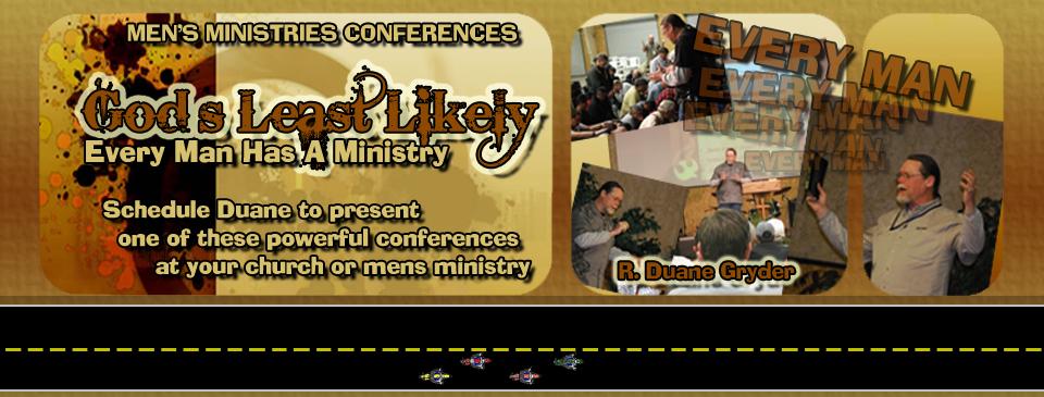 Men's Conferences