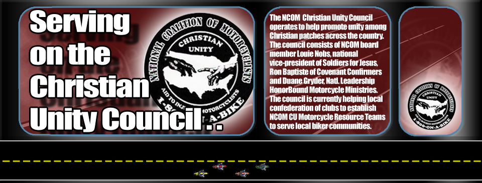 NCOM Christian Unity