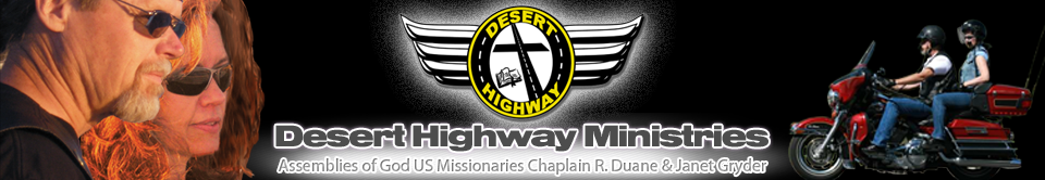 Desert Highway Ministries