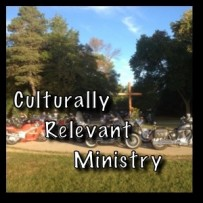 CULTURALLY RELEVANT MINISTRY