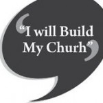 build my church
