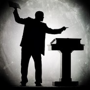Apostles, Prophets, Evangelists, and Pastor/Teachers