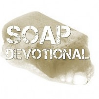 SOAP Devotional 2014-03-19