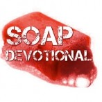 SOAP Devotional 2014-04-30